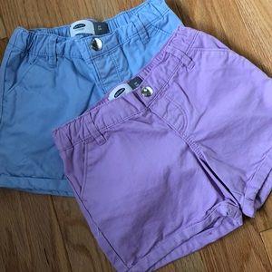 Cute Shorts for little girl